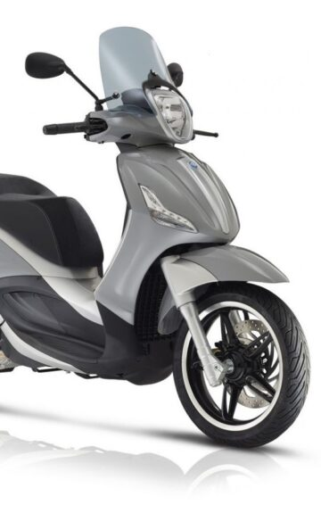 BEVERLY SPORT TOURING 350 IE
